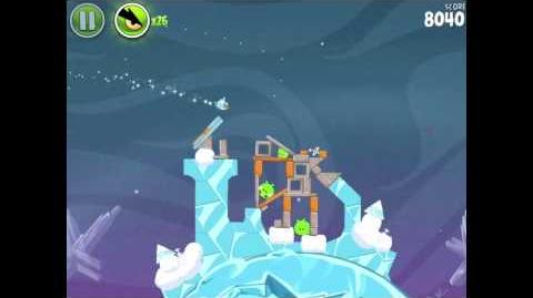 Cold Cuts 2-10 (Angry Birds Space)/Versions