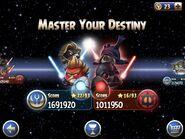 Master Destiny