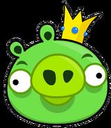 Старый дизайн короля
