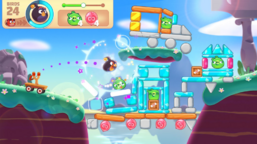 Angry Birds Journey Nivel.png