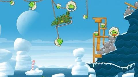 Arctic Eggspedition 1-3