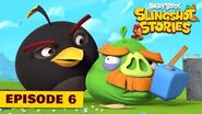Angry Birds Slingshot Stories Ep 6 - Popped