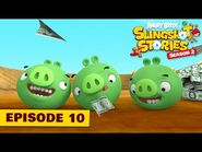 Angry Birds Slingshot Stories S2 - Priceless Ep