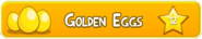 Golden Eggs Old PC Icon