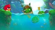 Angry Birds Big Adventure 5