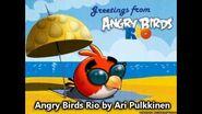 Angry Birds Rio Theme Remix (Original)