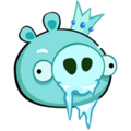 AB King Pig Spaceee Frozen