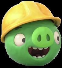 Cerdos Constructores