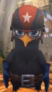 Angry Birds Evolution Bob-The Man-Boomer Hatched