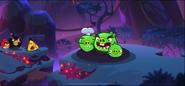 Party Crashers Cutscene 3