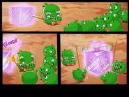 Свинья-профессор в Transformers (ролик)