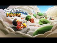 Angry Birds Friends - Pigopolis Tournament