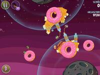 Utopia 4-5 (Angry Birds Space)
