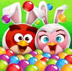 Angry Birds POP! Easter 2021 App Icon