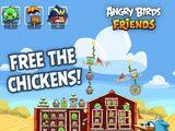 Kentucky Free Chicken Tournament