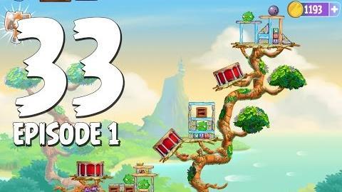 Branch Out Level 33