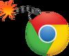 Chrome Bomb