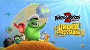The Angry Birds Movie 2 VR Under Pressure - Official Gameplay Trailer PS VR