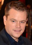 Matt Damon 2014 3