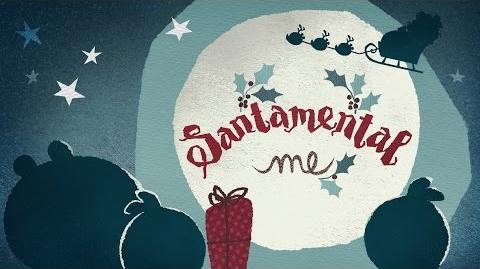 Santamental Me