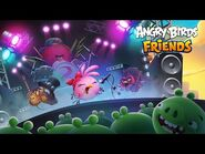 Angry Birds Friends - Guess the band Tournament