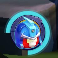 Blurr Icon