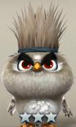 Angry Birds Evolution Otis