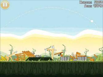Official_Angry_Birds_Walkthrough_The_Big_Setup_9-11