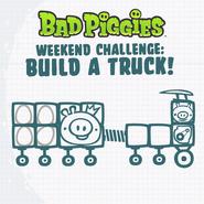 Buduj Ciężarówkę
