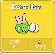Eastereggsold