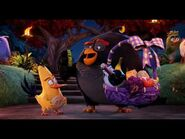 The Angry Birds Movie - Red apologizes (Additional Scene)