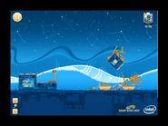 Angry Birds Intel Level 4 Ultrabook Adventure Walkthrough 3 Star