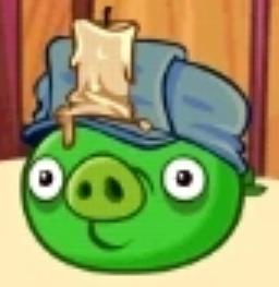 Cerdos Mineros