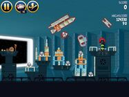Death Star 2-25 (Angry Birds Star Wars)