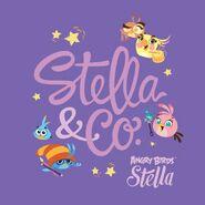 Stella Go!