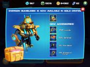 Energon Bee