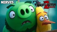The Angry Birds Movie 2 - TV Spot Nerves