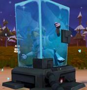 Frozen Kup