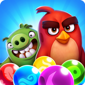 Angry Birds POP 2 Icon 1