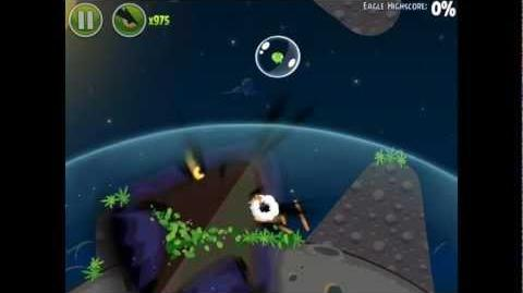 Pig Bang 1-6/Space Eagle