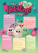 AB Your Hatchlings Crew
