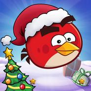 ABF Christmas 2019 Icon