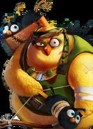 Angry Birds Evolution Beta Major Pecker