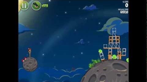 Pig Bang 1-4/Space Eagle