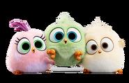 ABMovie2 Hatchlings