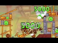 Angry Birds Reloaded App Store Trailer