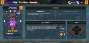 Bob - The Man - Boomer3