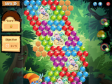 Angry Birds POP! Level 15