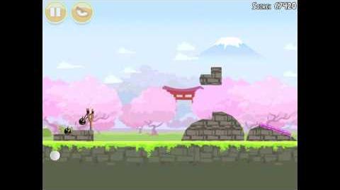 Cherry Blossom 1-15