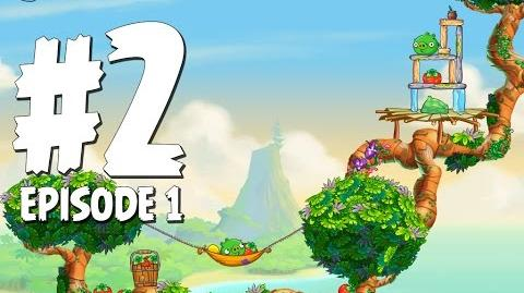 Angry_Birds_Stella_Level_2_Walkthrough_Branch_Out_Episode_1